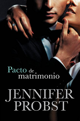 Portada del libro Pacto de matrimonio (Casarse con un millonario 4) (ROMANTICA)