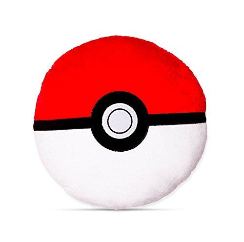Grande kusc helk isssen Pokémon Poké Ball-Nuovo & In Confezione