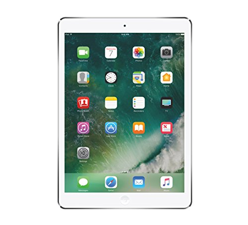 Apple Refurbished Ipad 4 (2 nd Refurbished iPad Air 4 g Silver 16 Gb)