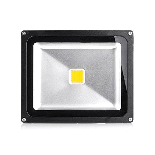 Led Wandstrahler Flutlicht : vidaXL LED Wandstrahler Flutlicht Fluter Außen Strahler Scheinwerfer