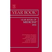 Year Book of Medicine 2016, 1e (Year Books)