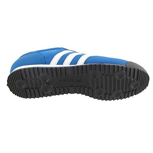 Adidas - Dragon, Azzuro, 38 2/3 Azzuro