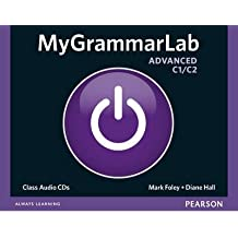MyGrammarLab Advanced Class Audio CD (Longman Learners Grammar) (CD-Audio) - Common
