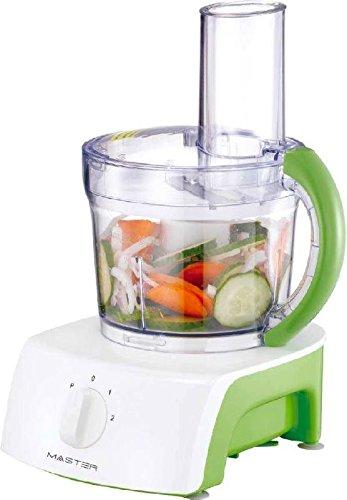 Master Robot Cucina Potenza Watt Lame Acciaio - Confronta prezzi.
