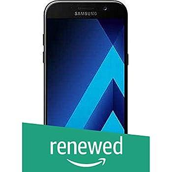 Samsung Galaxy A5 2017 (Black Sky, 3GB/32GB): Amazon in: Electronics