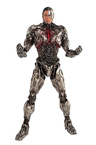 DC Universe Justice League Cyborg ARTFX+ Statue