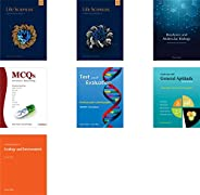 Pathfinder Academy : CSIR-JRF-NET Life Sciences Book Combo Set with Ecology