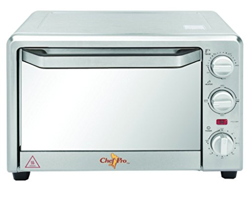 Chef Pro Otr718 1300 Watts Oven Toaster Griller