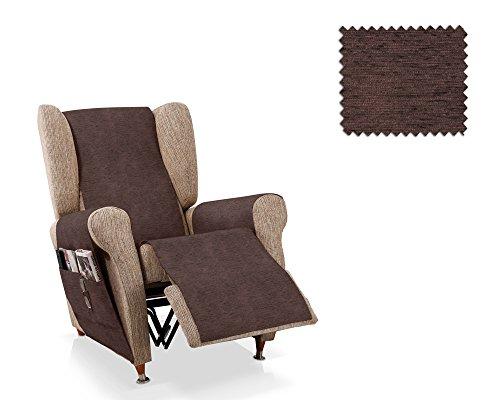 JM Textil Cubre sillón Relax Biggie Tamaño 1 Plaza