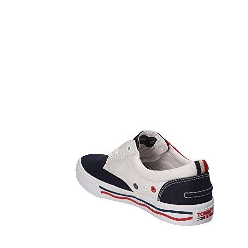 Tommy Hilfiger EM0EM00069 Sneakers Uomo Blu