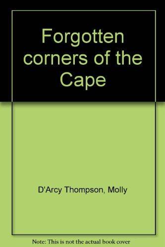 Forgotten corners of the Cape