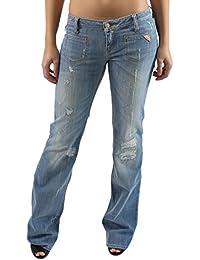 Met Jeans - Pantalones para Mujer
