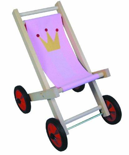 Niermann Standby 5211 - Puppenwagen Prinzessin