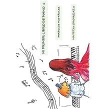 MI PRIMER LIBRO DE PIANO