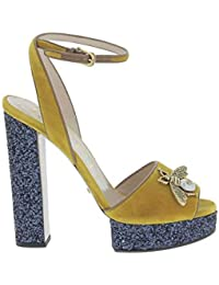 Amazon.es  Gucci - Incluir no disponibles   Zapatos de tacón ... 3574ac76abe