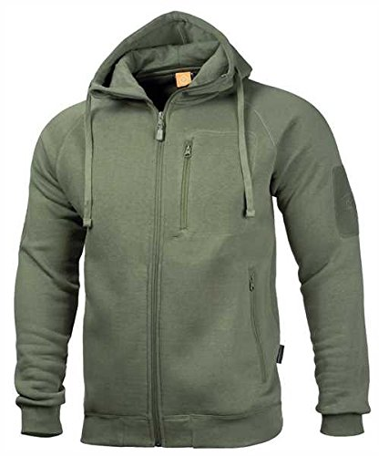 Pentagon Leonidas Tactical Sweater 2.0 Oliv, XL, Oliv