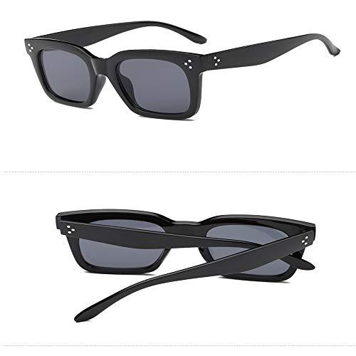 sses Women Big Frame Gradient Sun Glasses for Men UV400 ()
