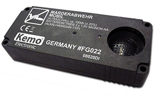 Unbekannt Kemo FG022 Marderabwehr 1St.