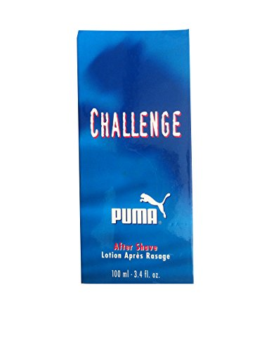 Puma Challenge After Shave Lotion 100 ml