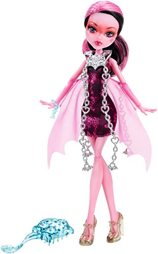 Monster High - Enfantasmada Draculaura (Mattel CDC26)