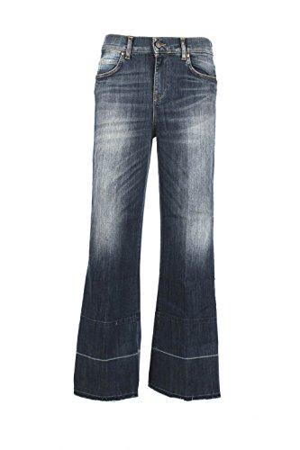 Jeans Donna Kaos Twenty Easy 25 Denim Fi3dl002 Autunno Inverno 2015/16
