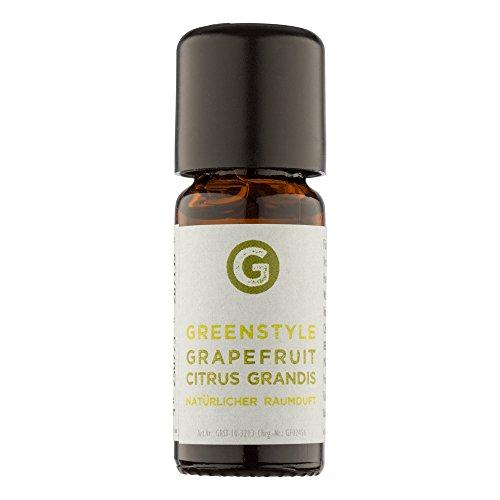 Grapefruit (10ml) naturrein - ätherisches Öl von greenstyle