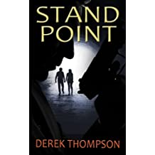 STANDPOINT: A gripping thriller full of suspense
