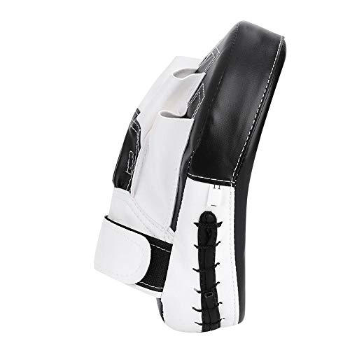 guanti da passata Tbest PU punzonatura Kicking Palm Pad
