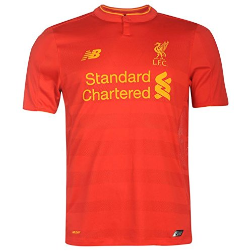 Liverpool F.C. Home SS Jersey 2016/17