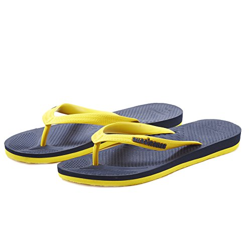 Aussie Soles™ Aussiana Classic™ Orthotic Flip Flops for Adults - Unisex (EU...