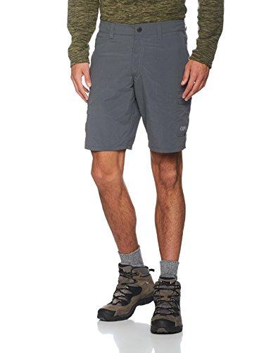 COLMAR Herren Camp Shorts Travel Kurze Hose, Iron Gate, 52 -