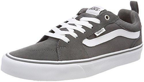 Grigio 7.5 40 Vans Filmore Sneaker Uomo Suede/Canvas 40 EU Scarpe gf3