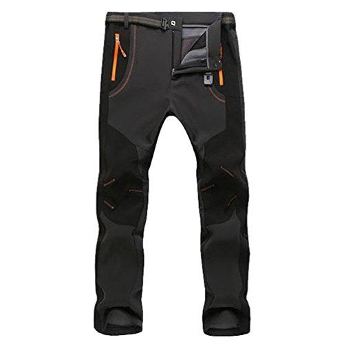 Pantalones de Trekking Impermeables