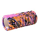 Pytho Foam Roller - Trigger Massage Roller for Workout Recovery , Relieve Soreness