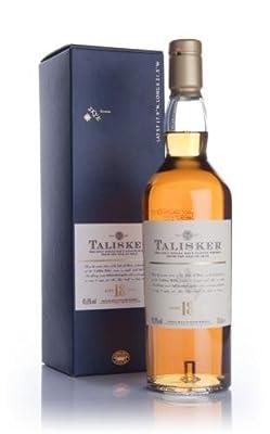 Talisker 18 Year Old / 70cl