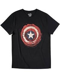 Avengers Assemble Homme Tee-shirt - noir