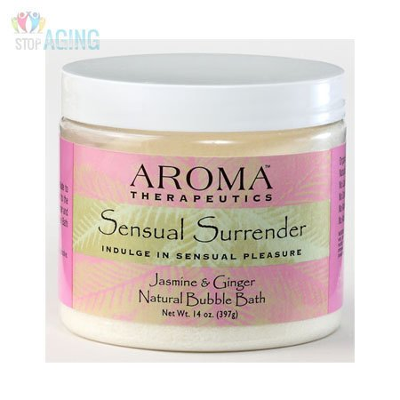 abra-therapeutics-natural-bubble-bath-sensual-surrender-jasmine-ingwer-14-oz-397-g