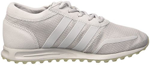 adidas Los Angeles, Sneaker Uomo Grigio (Lgh Solid Grey/lgh Solid Grey/lgh Solid Grey)
