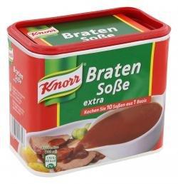 Knorr Bratensoße Extra (Dose) 2,5l