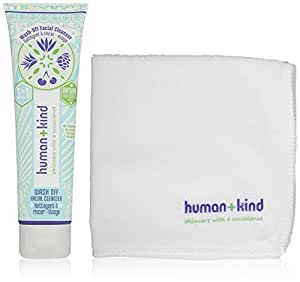 Human+Kind Wash-Off Facial Cleanser