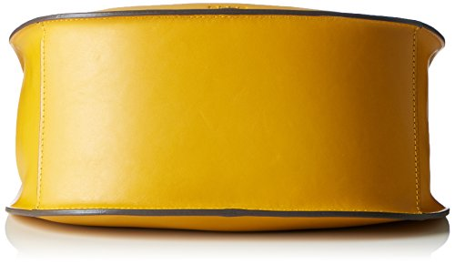 Bree - Cordoba 2 S17, Borsa a spalla Donna Gelb (mango)