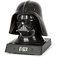 Star Wars Reloj Despertador, Noir