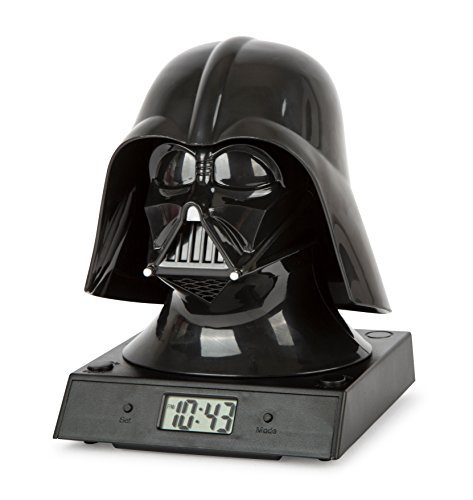 Star Wars Darth Wecker Vader 3d Digital 21446