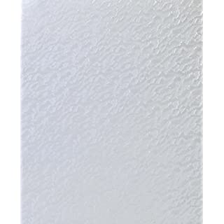 alkor DecoDesign F3800058 Selbstklebefolie, Folienmaß 45 x 200 cm, Dicke 0,11 mm, transparent