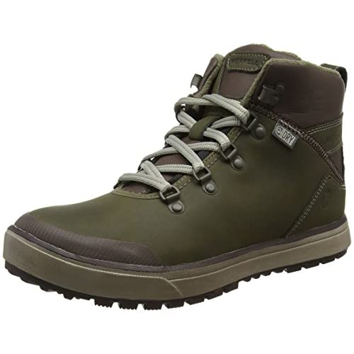 416pqe7dWLL. SS500  - Merrell Men's Turku Trek Waterproof High Rise Hiking Boots, US