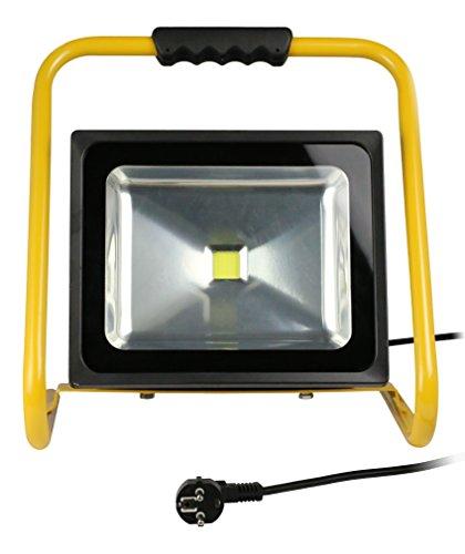 Elexity - Projecteur LED 50W Chantier - IP65 CE