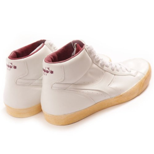 Diadora Heritage Tennis 270 High Trainers White