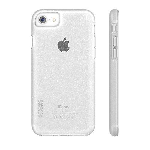Skech Crystal Case per Apple Iphone transparent (MATRIX Sparkle)