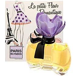 La Petite Fleur Romantique Parfum 100ml Femme Paris Elysees + FRAIS DE PORT OFFERT