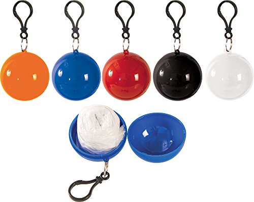 Impermeabile Poncho Magic Ball Ø6,3 cm